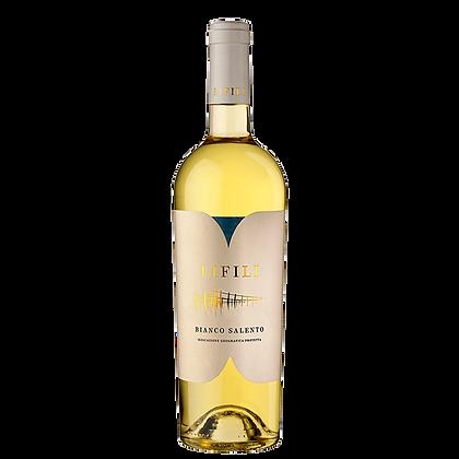Lifili Bianco Salento 2019