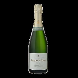Champagne Legras & Haas 'Blanc de Blancs