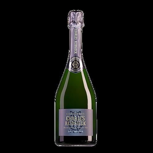 Champagne Charles Heidsieck Brut SA