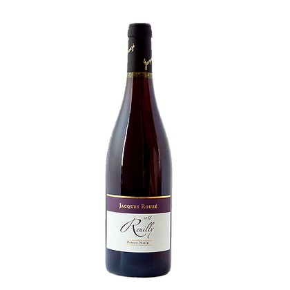 Domaine Rouze Reuilly Rouge 2017