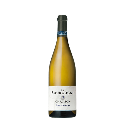Chanson Bourgogne Chardonnay 2017