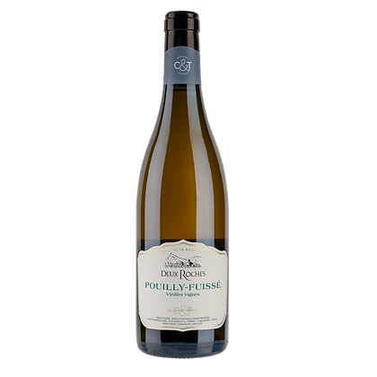 Pouilly-Fuissé Vieilles Vignes 2018