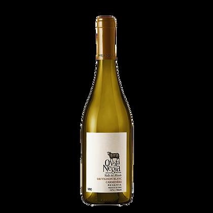 Oveja Negra Sauvignon Blanc - Carménère 2018