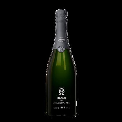 Champagne Charles Heidsieck Blanc des Millenaires 1995