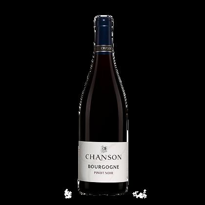 Chanson Bourgogne Pinot Noir 2019