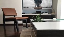 Silla-lounge Ponch