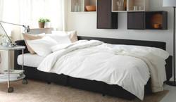 Sofá-cama Pull