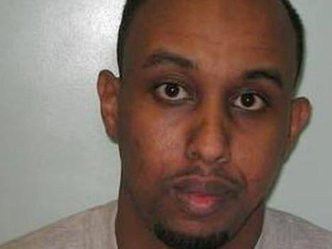 Leytonstone Tube attacker Muhiddin Mire jailed for life