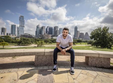 Austin Business Journal: Q&A with Peyton Thompson