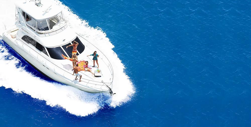 Alquiler barcos Gran Canaria