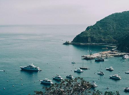 Alquiler de barcos en el Mediterráneo