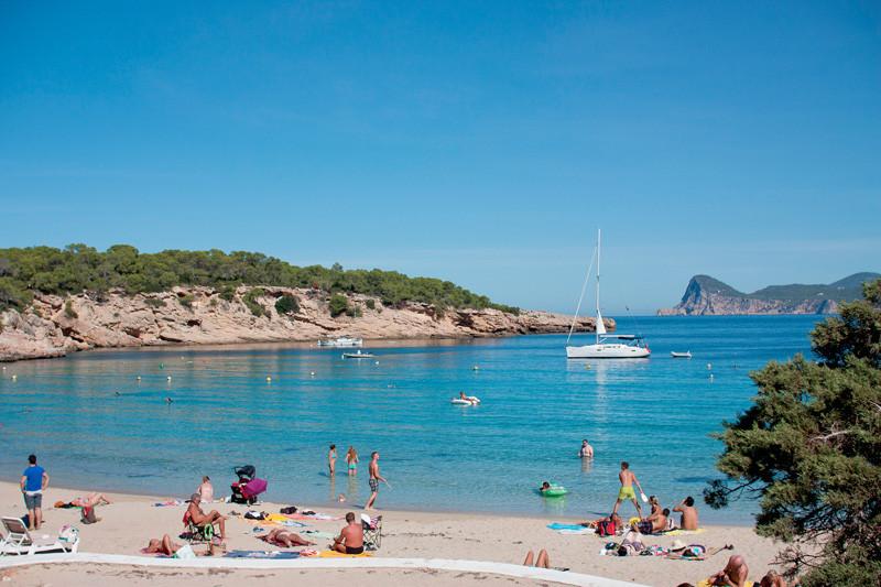 Las mejores playas en Baleares