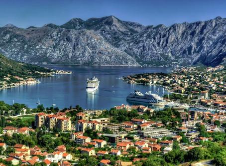 Alquiler de barcos en Montenegro