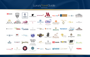 LUXURY TRAVEL GUIDE PARTNERS