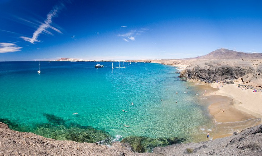 Lanzarote (Playa Blanca)