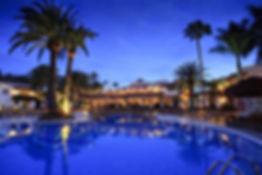 GRAND HOTEL SEASIDE RESIDENCIA