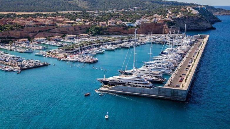 Puertos y Marinas en Baleares