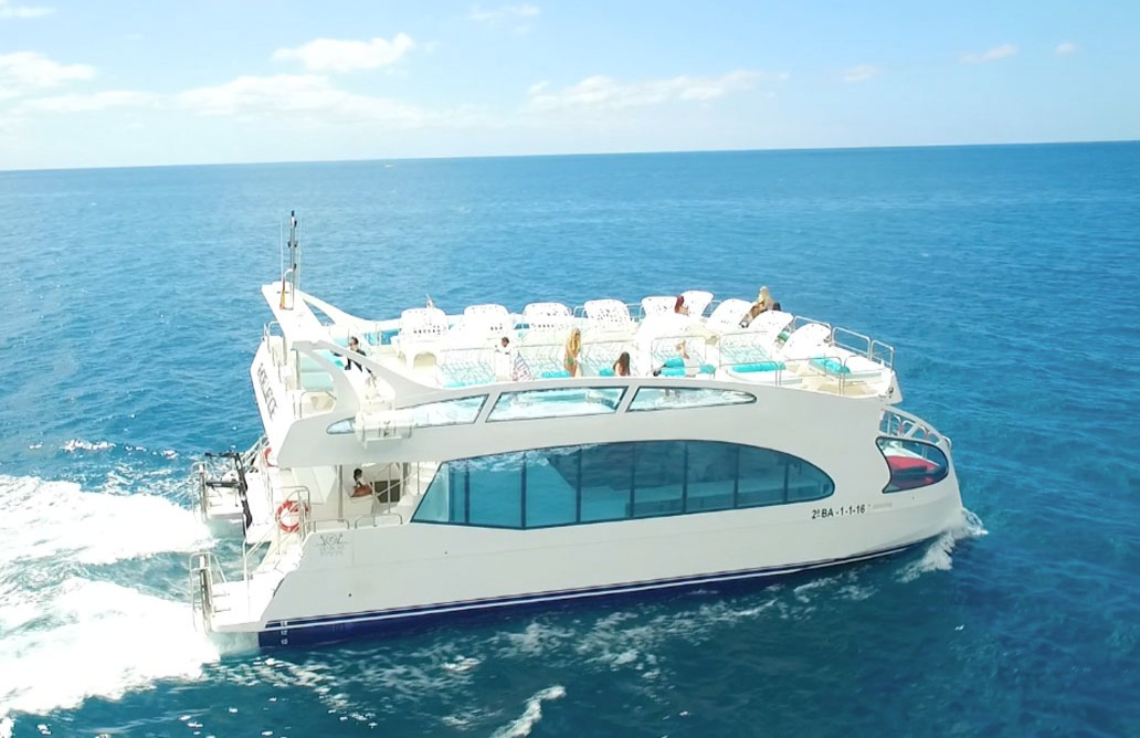 Excelence Vip Boat