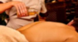 massaggio luce marocco