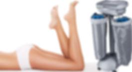 trattamento gambe pesanti