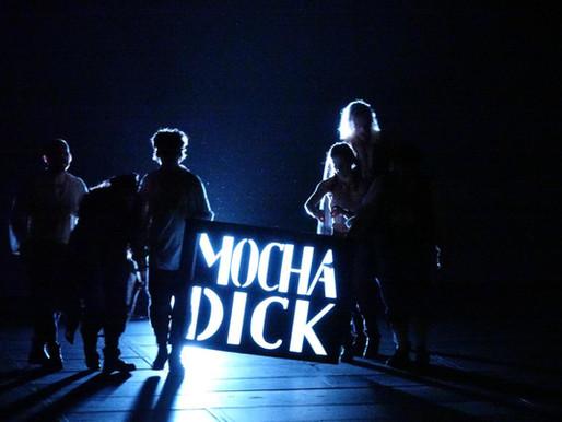 """En noviembre """"Mocha Dick"""" se embarca en aguas virtuales"""