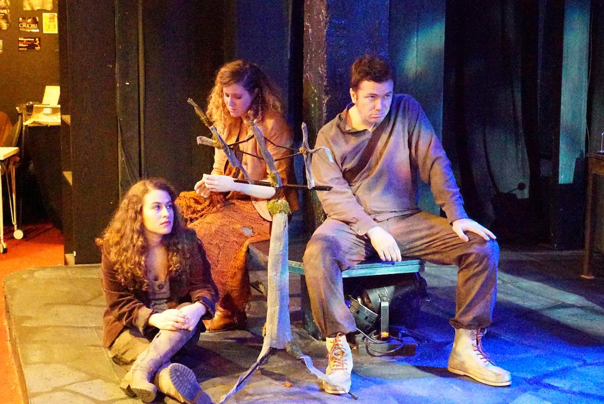 Man of La Mancha_Custom Made Theatre