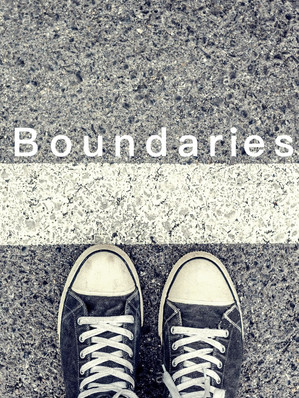 Boundaries - What are They?