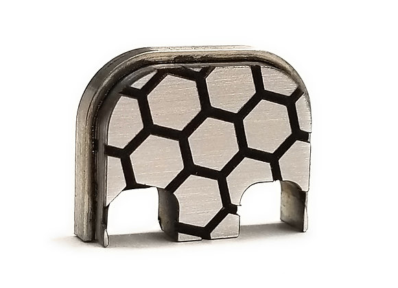 Hex-Stainless Steel