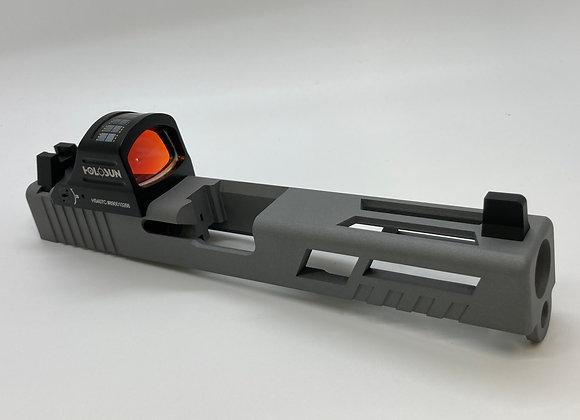 Laser Cut Alpha Slide G17 Service