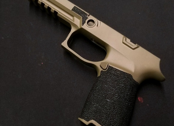 FDE Stippled Grip Module v.1