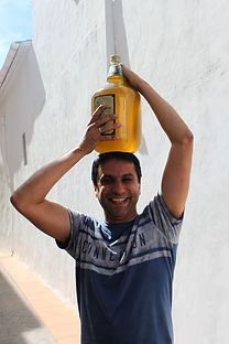 Namit olive oil wallah.JPG
