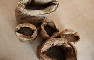 Organic flours and seeds.JPG