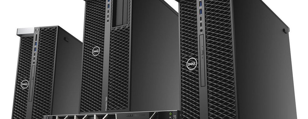 Hardware Dell