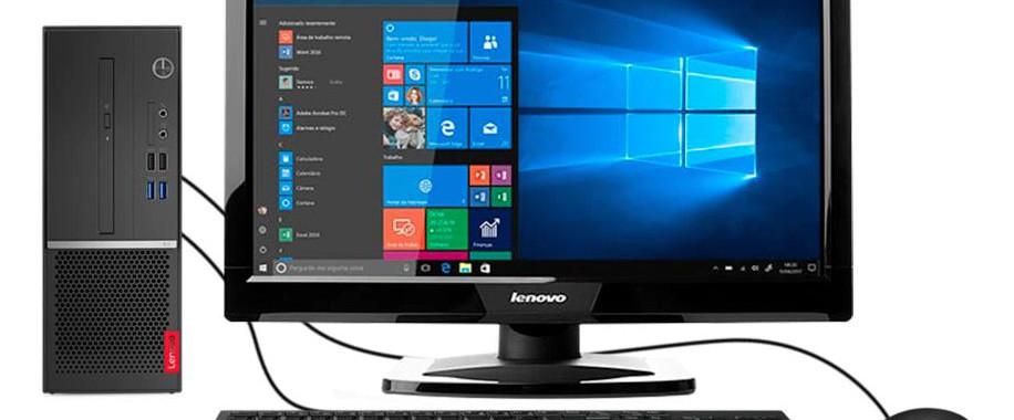 Desktop Lenovo