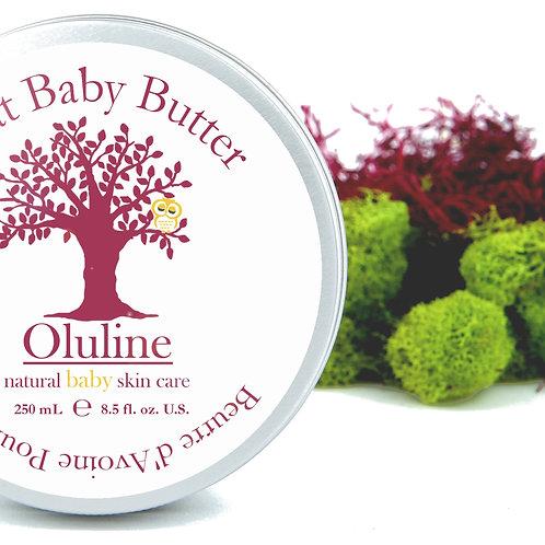 Oat Baby Butter (250mL)