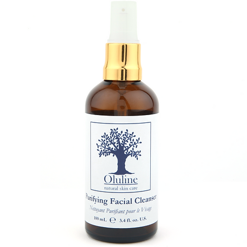 Purifying Facial Cleanser (100ml)