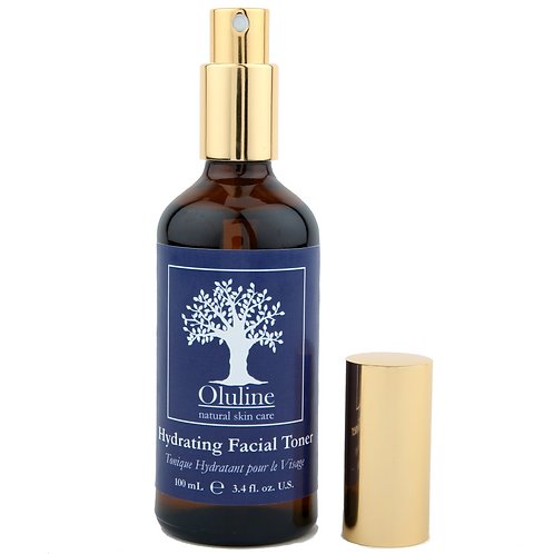 Hydrating Facial Toner (100ml)