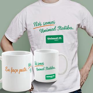 Unimed Itatiba - Endomarketing