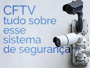 Circuito Fechado de TV, você usa?