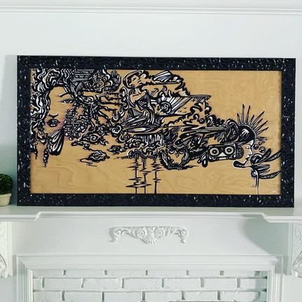 """""""Sounds from a Room"""" 