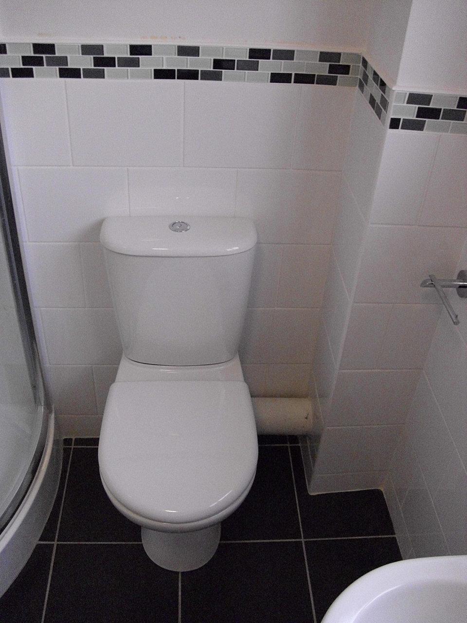 Fully Tiled Bathroom Shaun Taylor Bathrooms Half Tiled