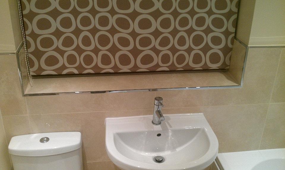 IMAG0529 jpg. Shaun Taylor Bathrooms   Half Tiled