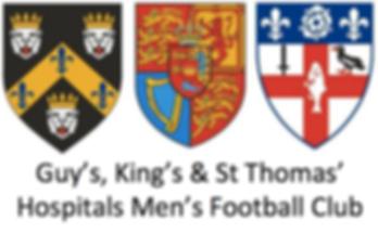 GKT Men's Football Club