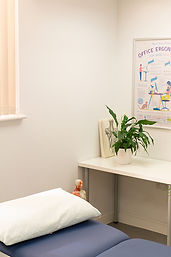 Physical Balance clinic image 2