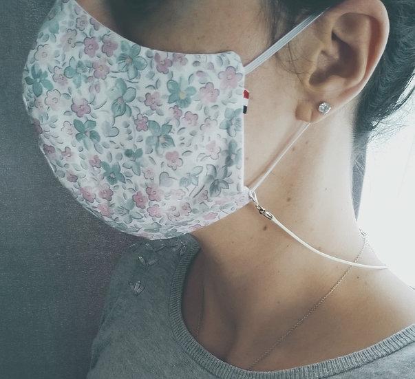 Cordon pour masque