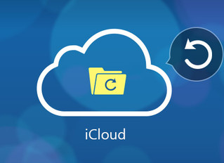 How to recover files deleted from your iCloud