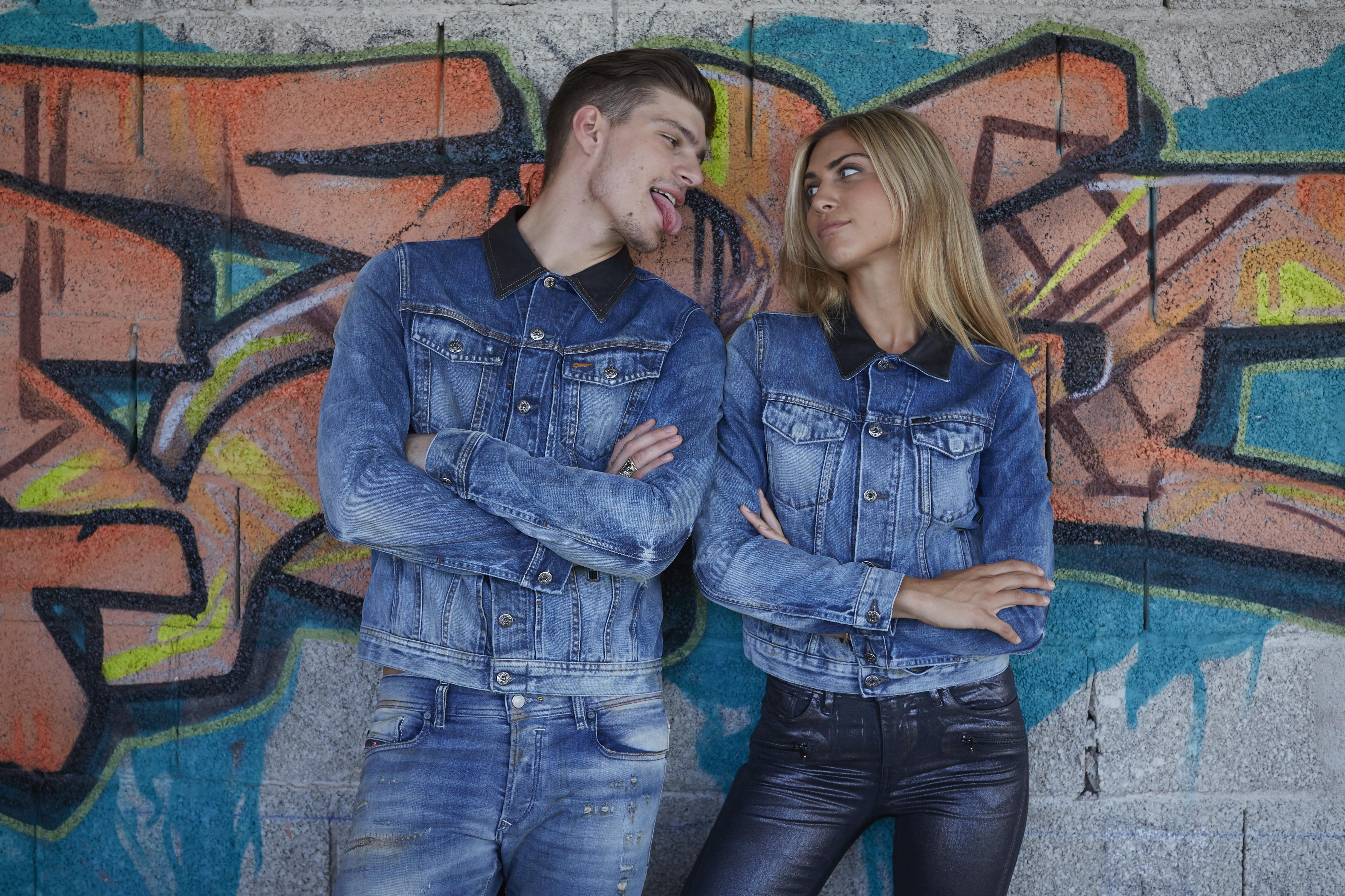 Natalia&Steve Diesel mar photography
