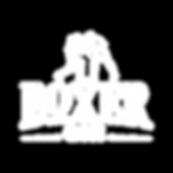 WHITE_Boxer Gin_Logo_Boxers_transparent