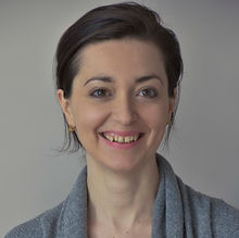 Emma K. Dweck, Licensed Acupuncturist
