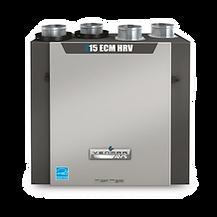 Good Air Ventilation Venmar E15 ECM HRV ERV